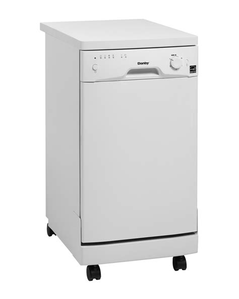 Is Danby DDW1899WP 1 the best portable dishwasher?