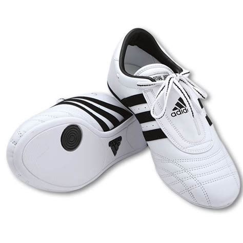 adidas martial arts shoes black with white stripes style guru fashion glitz style