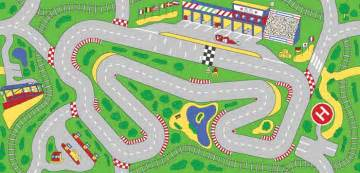 road rugs for cars streets play mats for play rug for cars more