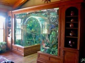 Fish Decorations For Home by 40 Cool Aquarium Ideas Well Done Stuff