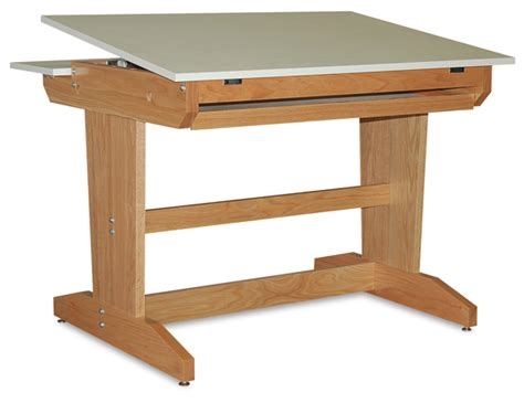 Drafting Table Woodworking Plans Wood Work Drafting Table Plans Free Pdf Plans