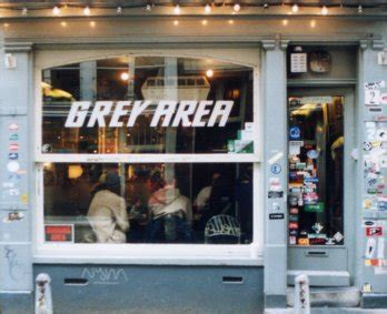 Grey Shop by Coffeeshop Of The Week Grey Area Guide Through