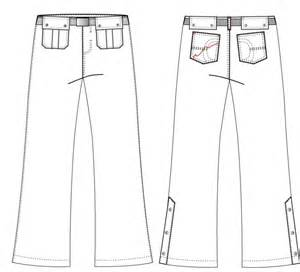 Clothing Templates For Illustrator by Fashion Croquis Templates Illustrator Free Fashion
