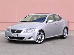 2007 lexus is 350 pictures cargurus