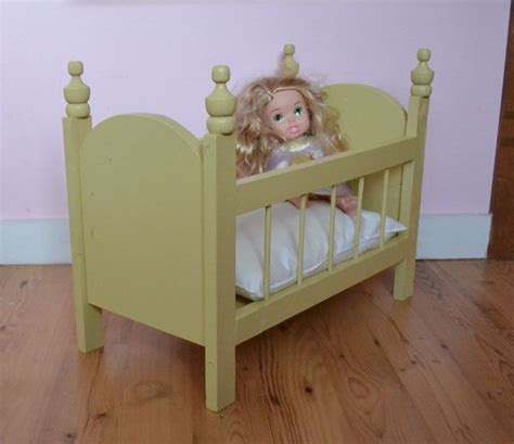 Crib Free by Diy Fancy Baby Doll Crib Photography Props Studios