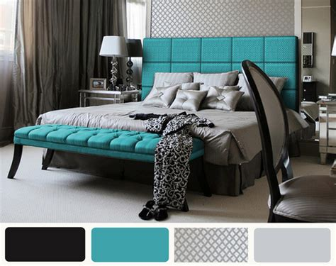 Black And Grey Bedroom Curtains Decorating Teal Black And White Bedroom Decor Ideasdecor Ideas