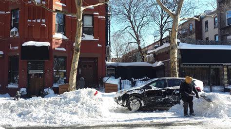 cafe tempesta di neve new york nella bufera cronaca di tre giorni quasi