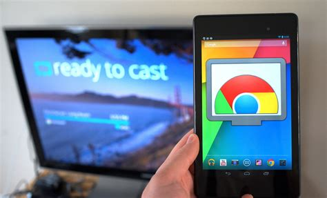 chromecast android how to set up chromecast using android phone androidsigma