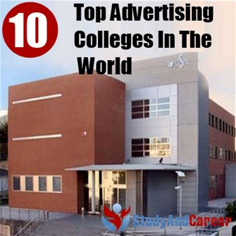 best advertising colleges colleges with the best marketing programs blogsski