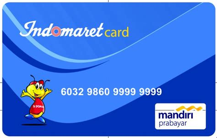 membuat e toll di indomaret indomaret card juga bisa buat bayar tol otomatis non tunai
