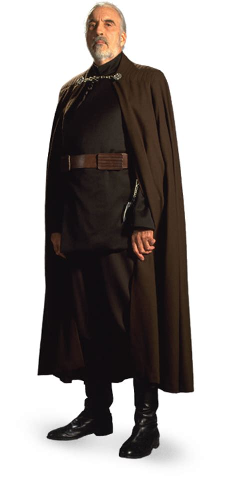 count dooku wars the last of the droids wiki