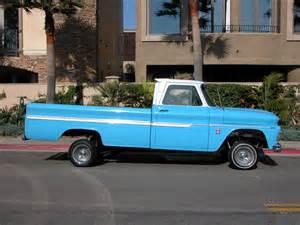1964 chevrolet 10 truck
