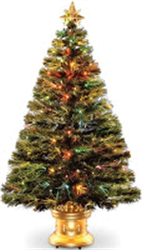 fiber optic christmas tree parts