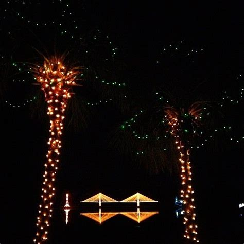 festival of lights charleston festival of lights at james island county park in