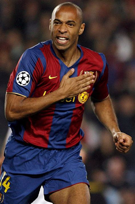 thierry henry best one wallpaper thierry henry best footballer