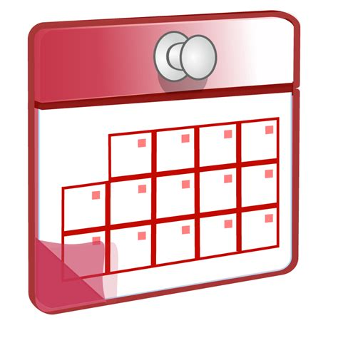 Calendar Wiki File Pink Calendar Png Wikimedia Commons