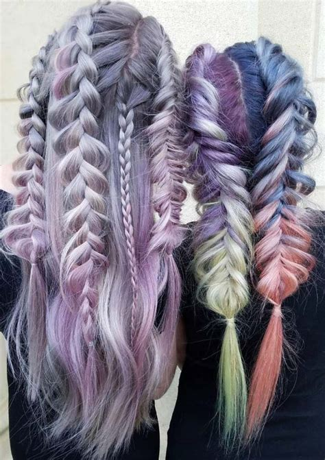 braids pulled my hair out 100 ridiculously awesome braided hairstyles to inspire you