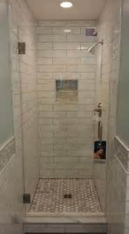 small bathroom designs with shower stall 25 best ideas about small showers on pinterest small
