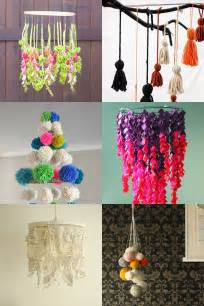 diy chandelier ideas 10 diy chandelier ideas mollie makes