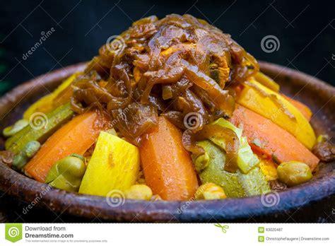 Tajine Dish tajine moroccan typical dish stock photo image 63020487