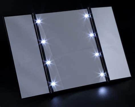 led folding table l portable toilet three folding table led l luminous