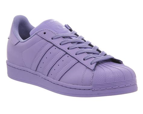 adidas my couch adidas superstar 1 pharrell supercolor light flash purple