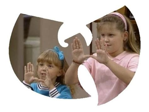 full house wu tang daily afternoon randomness 49 photos photos house and full house