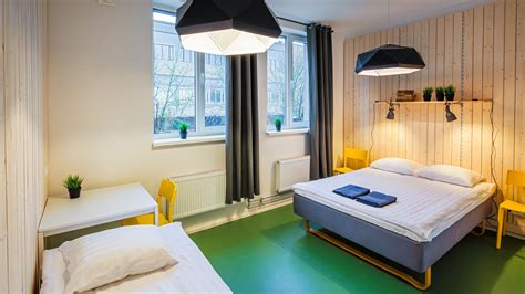 rooms for accommodation tartu i hektor design hostel i estonia