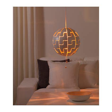 ikea lighting bedroom ikea ps 2014 pendant l white copper colour ikea