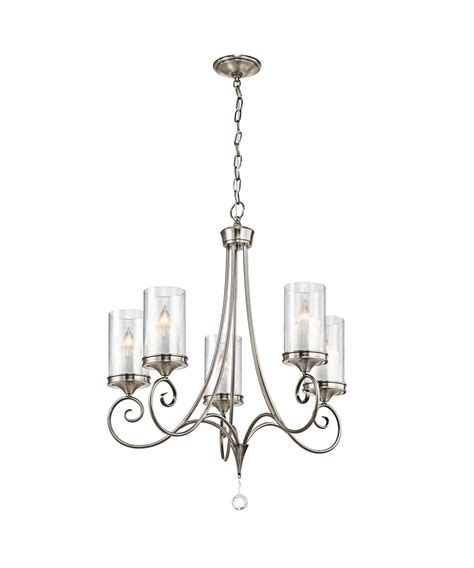 Kichler Lighting 43774avi Shipped Direct Good Looking Gallery Chandelier