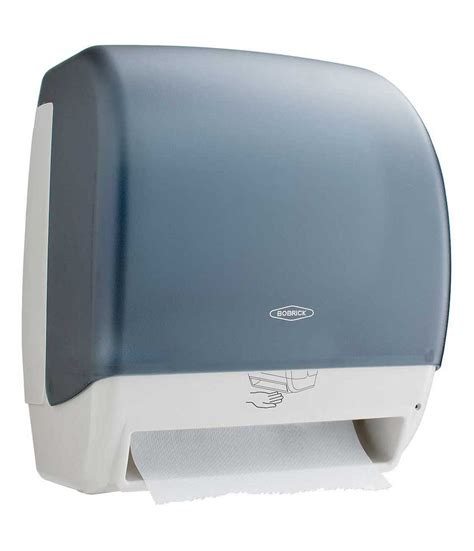 bathroom paper towel dispenser b 72974 automatic universal surface mounted roll towel dispenser