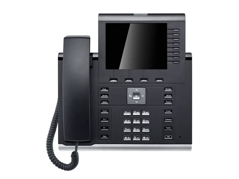 Desk Phone by Desk Phone June 2016