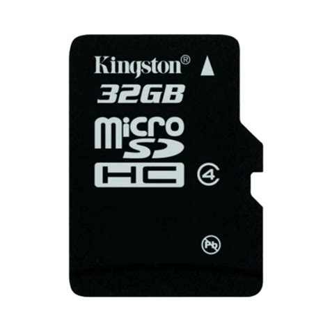 Micro Sd Merk Kingston Bol Kingston Micro Sd Kaart 32 Gb