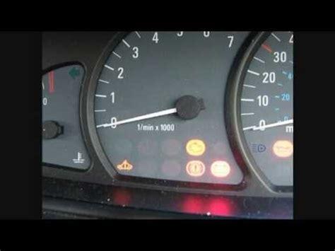 holden astra check engine light vauxhall engine management light