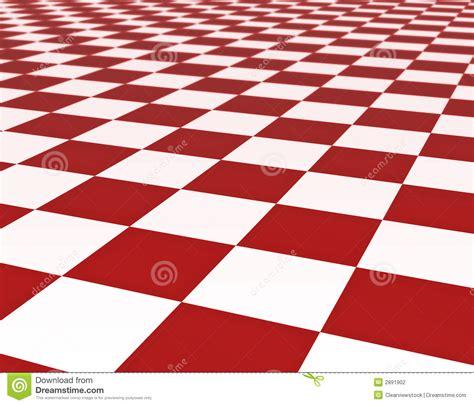 White And Blue Tiles In Bathroom Red And White Floor Tiles Stock Illustration Illustration