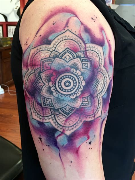 watercolor tattoo artists southern california best tatto