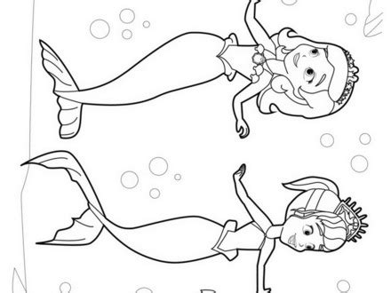 16 sofia the first printable coloring page sofia the