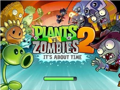 plants vs zombies 2 free for pc window7 8 xp