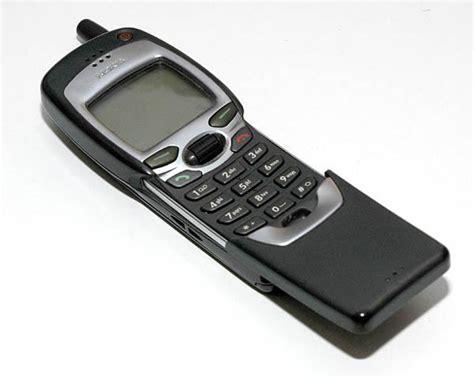 Casing Nokia 8110 mari kita mengenal beberapa model handphone nokia