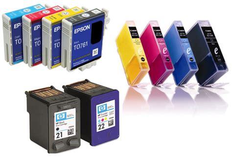 Printer Tinta cara mengatasi cartridge cara mengatasi tinta cartridge