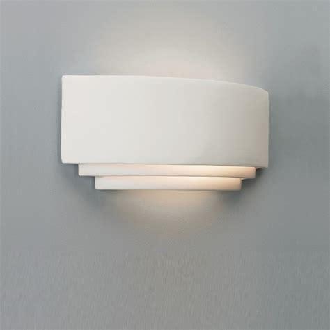 astro 0423 amalfi deco wall light fitting ceramic