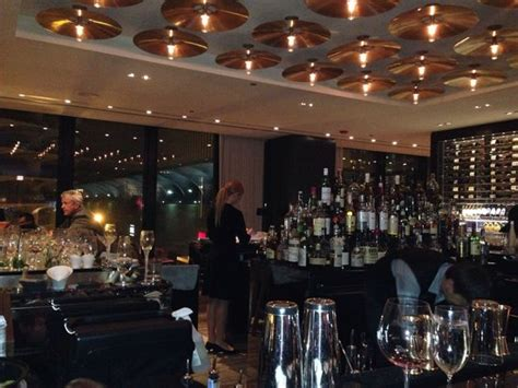 Travelle Kitchen And Bar by Travelle S Bar Was An Amazing Experience Picture Of