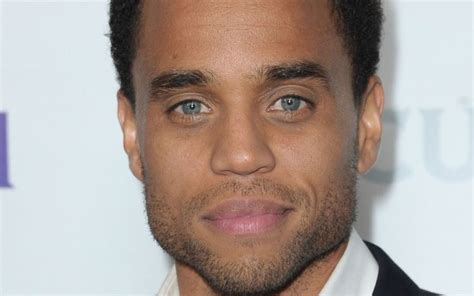 handsome actor with blue eyes african american male with blue eyes men