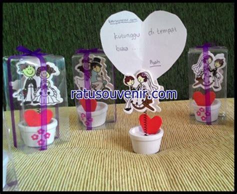 Souvenir Murah Penjepit Pernikahan penjepit memo