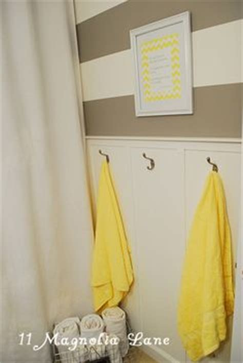 Bathroom Color Mustard 1000 Images About My Yellow And Grey Bathroom Decorating