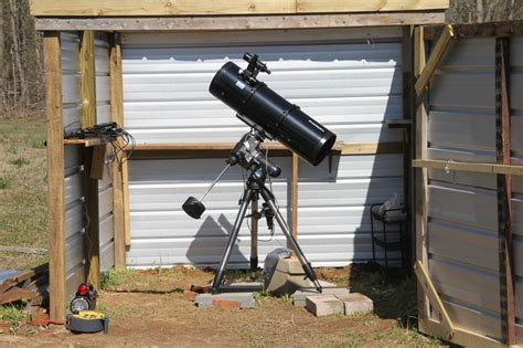 backyard telescope 23 best images about backyard observatories on pinterest