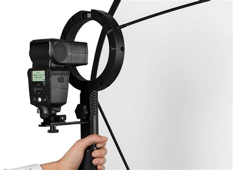 Lu Layar Led Beat Musik Sound 5 61 westcott lunagrip kit complete speedlight modification kit with 5 in 1 reflector
