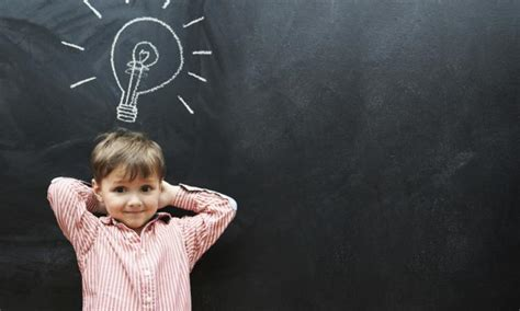 Kfeds Money Ideahow Low Will He Go by Top 10 Signs That Your Child Has A High Iq Kidspot