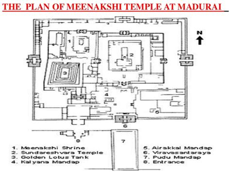 hindu temple floor plan history hindu temple