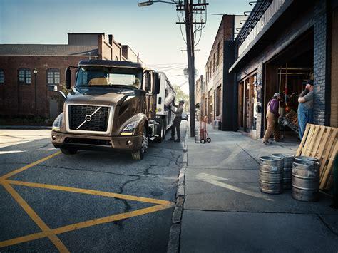 volvo trucks customer service truck versatility volvo vnr top ten